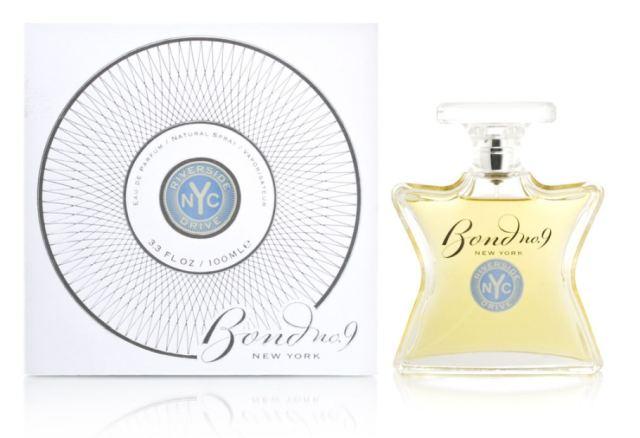 Niszowe perfumy ananasowe - Bond No. 9 Riverside
