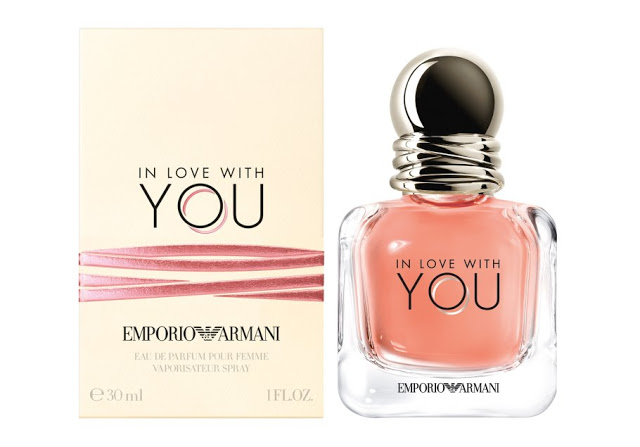 Armani In Love With You 30 mL