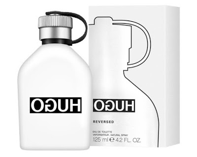 Hugo Boss Hugo Reversed 125 mL