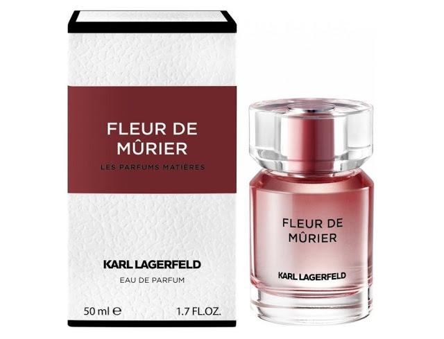 Karl Lagerfeld Fleur de Murier 50 mL