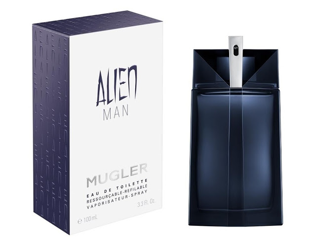 Mugler Alien Man 100 mL
