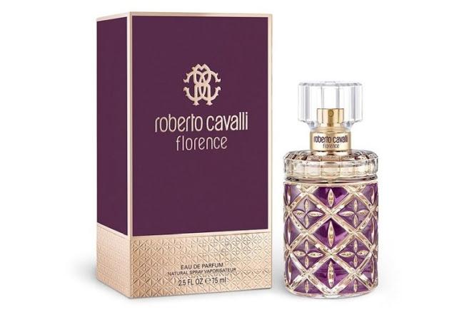 Roberto Cavalli Florence