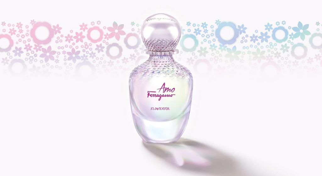 Perfumy Amo Ferragamo Flowerful