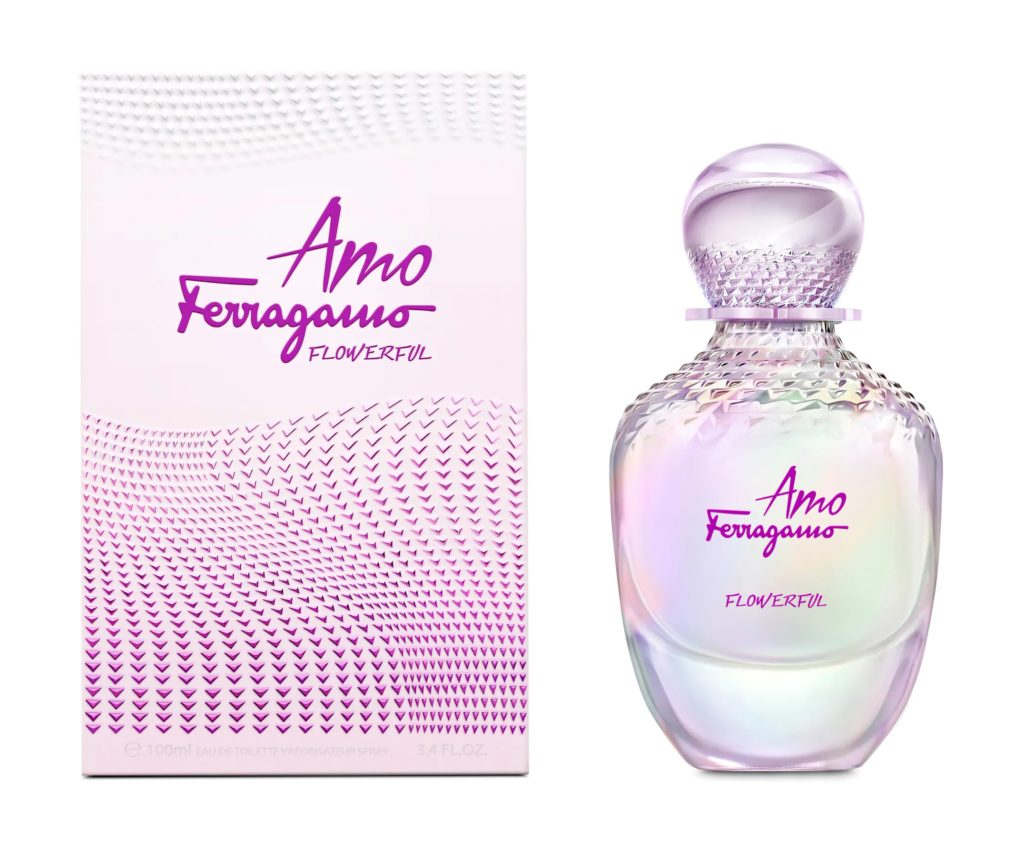 Amo Ferragamo Flowerful 100 mL