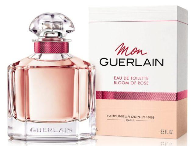 Mon Guerlain Bloom of Rose 100 mL