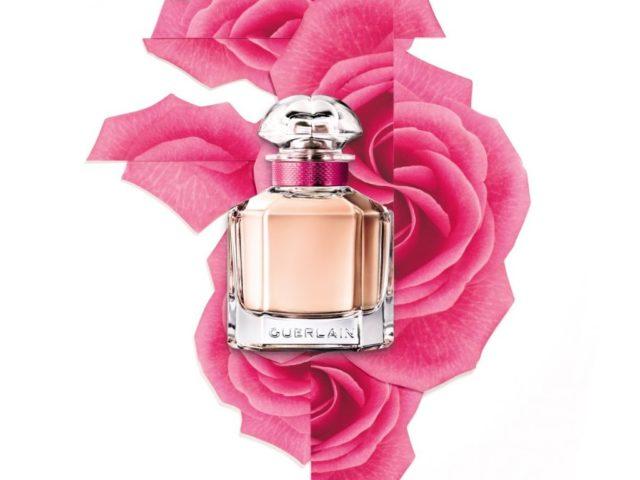 Mon Guerlain Bloom of Rose oficjalna fotografia