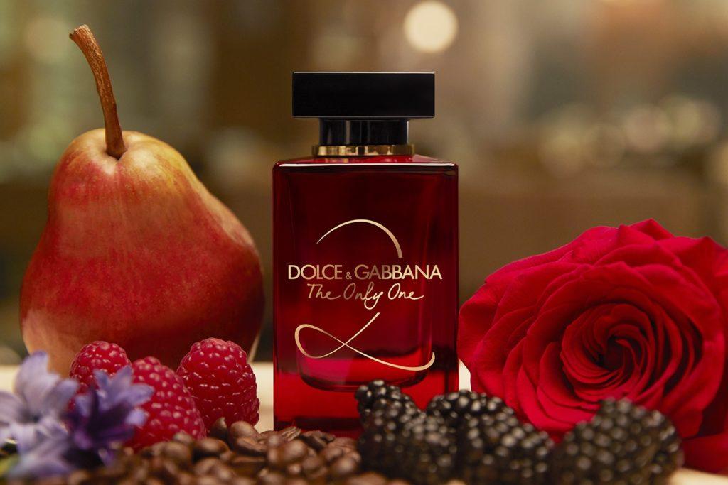 Dolce&Gabbana The Only One 2 - oficjalna fotografia