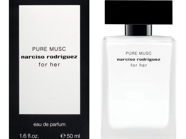 Narciso Rodriguez for Her Pure Musc 50 mL