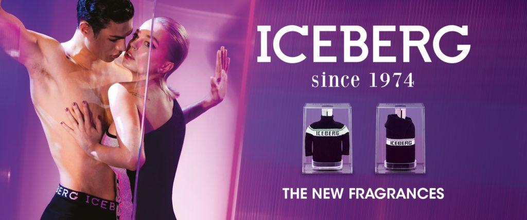 Iceberg Since 1974 - reklama