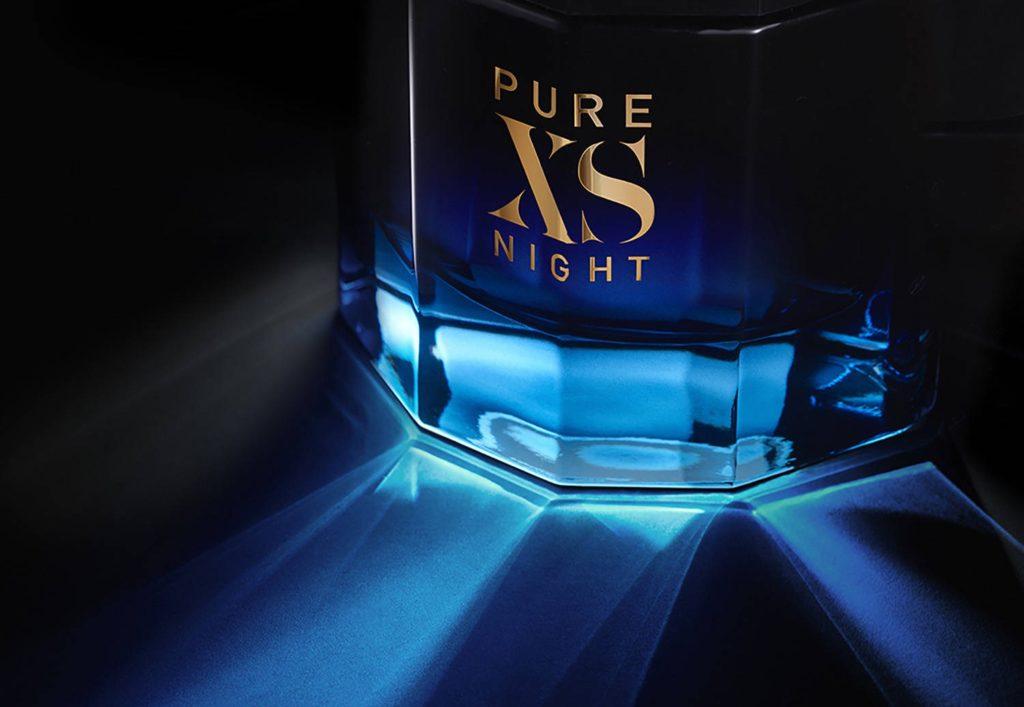 Pure XS Night - oficjalna fotografia