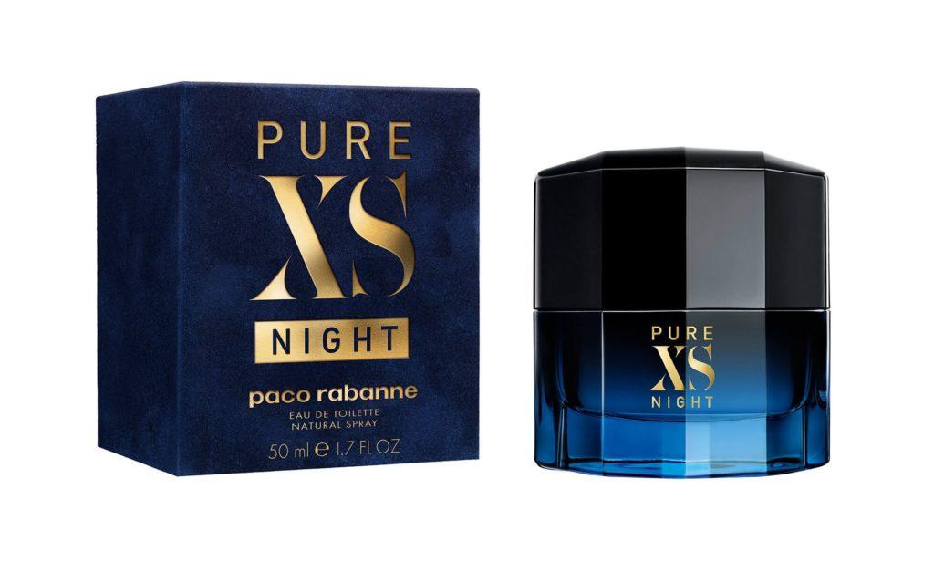 Paco Rabanne Pure XS Night 50 mL
