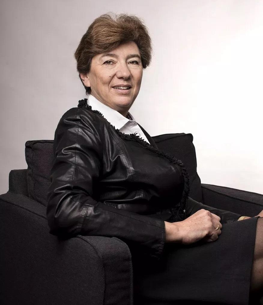 Patricia de Nicolai