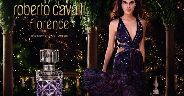 Roberto Cavalli Florence - oficjalna kampania