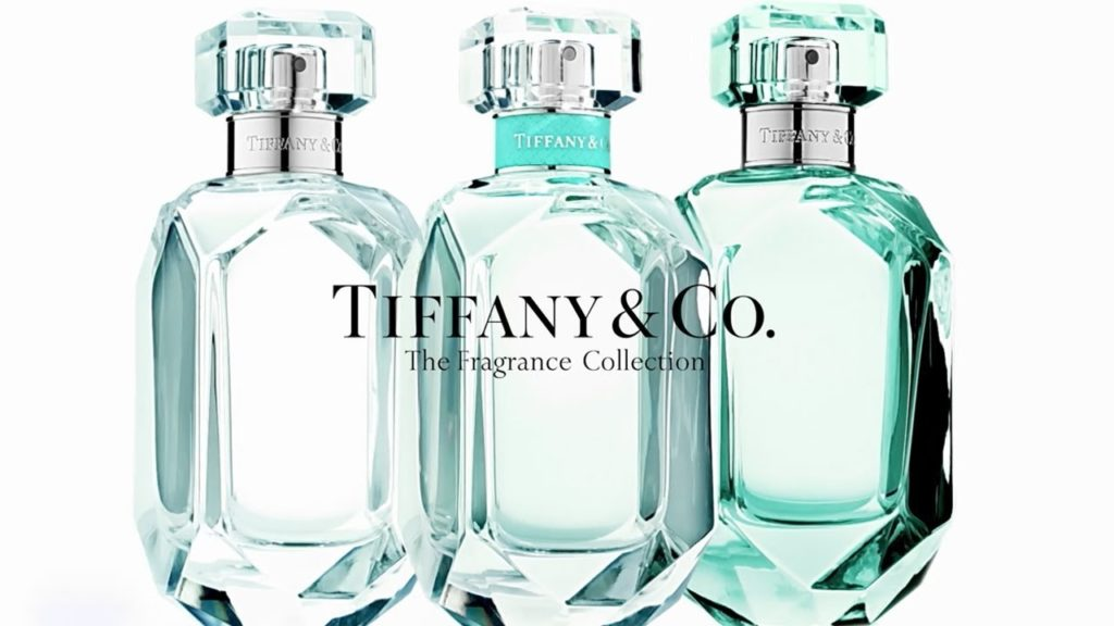 Perfumy Tiffany: Sheer, EdP i Intense