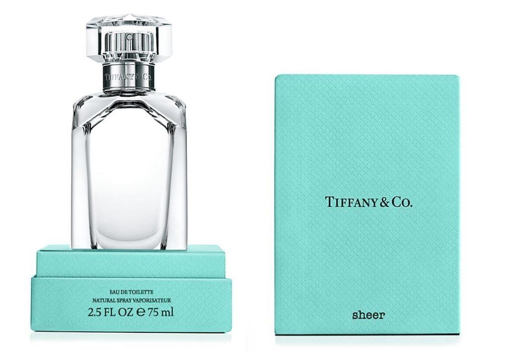 Tiffany Sheer 75 mL