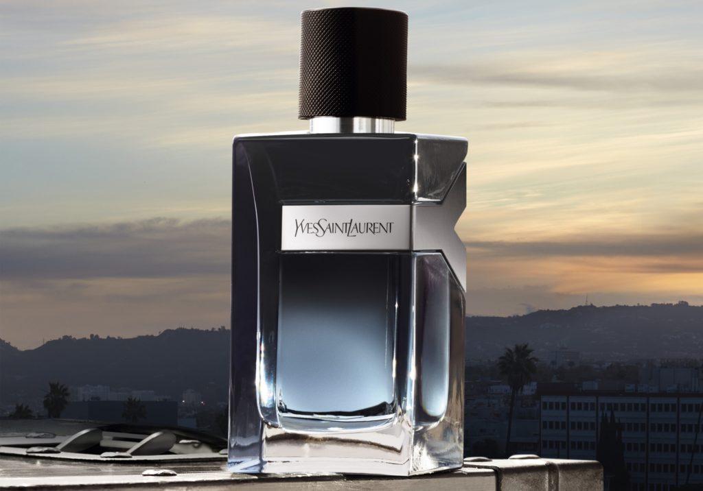 Męskie perfumy Yves Saint Laurent Y Eau de Parfum
