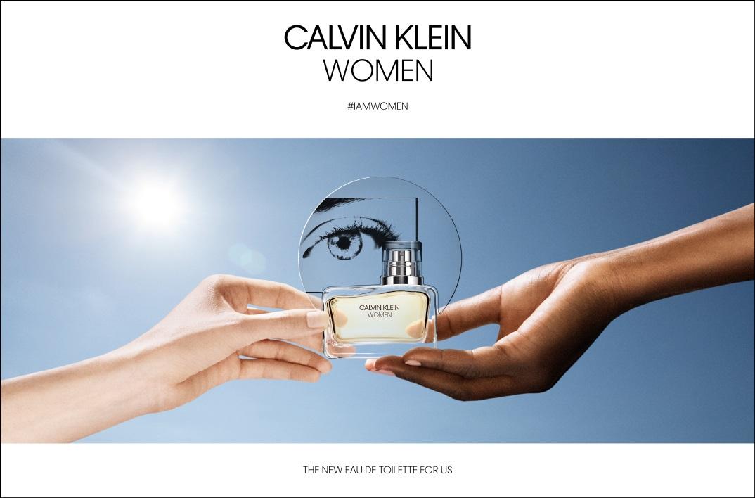 Women EDT Calvin Klein zdjęcie