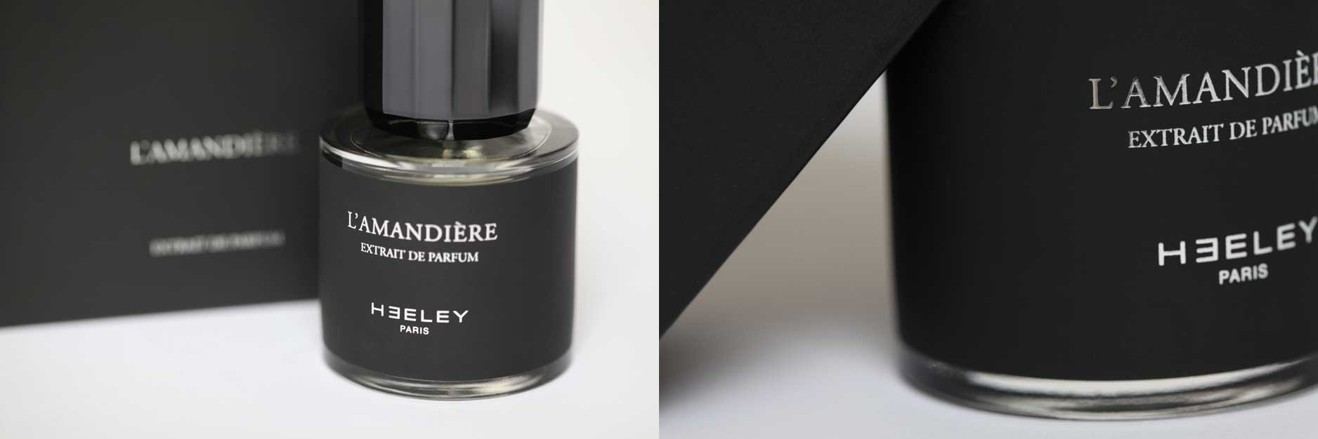 Heeley L'Amandiere ekstrakt perfum