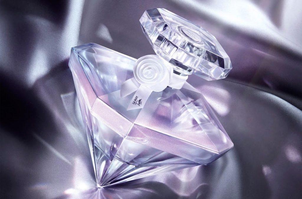 Lancome La Nuit Tresor Musc Diamant