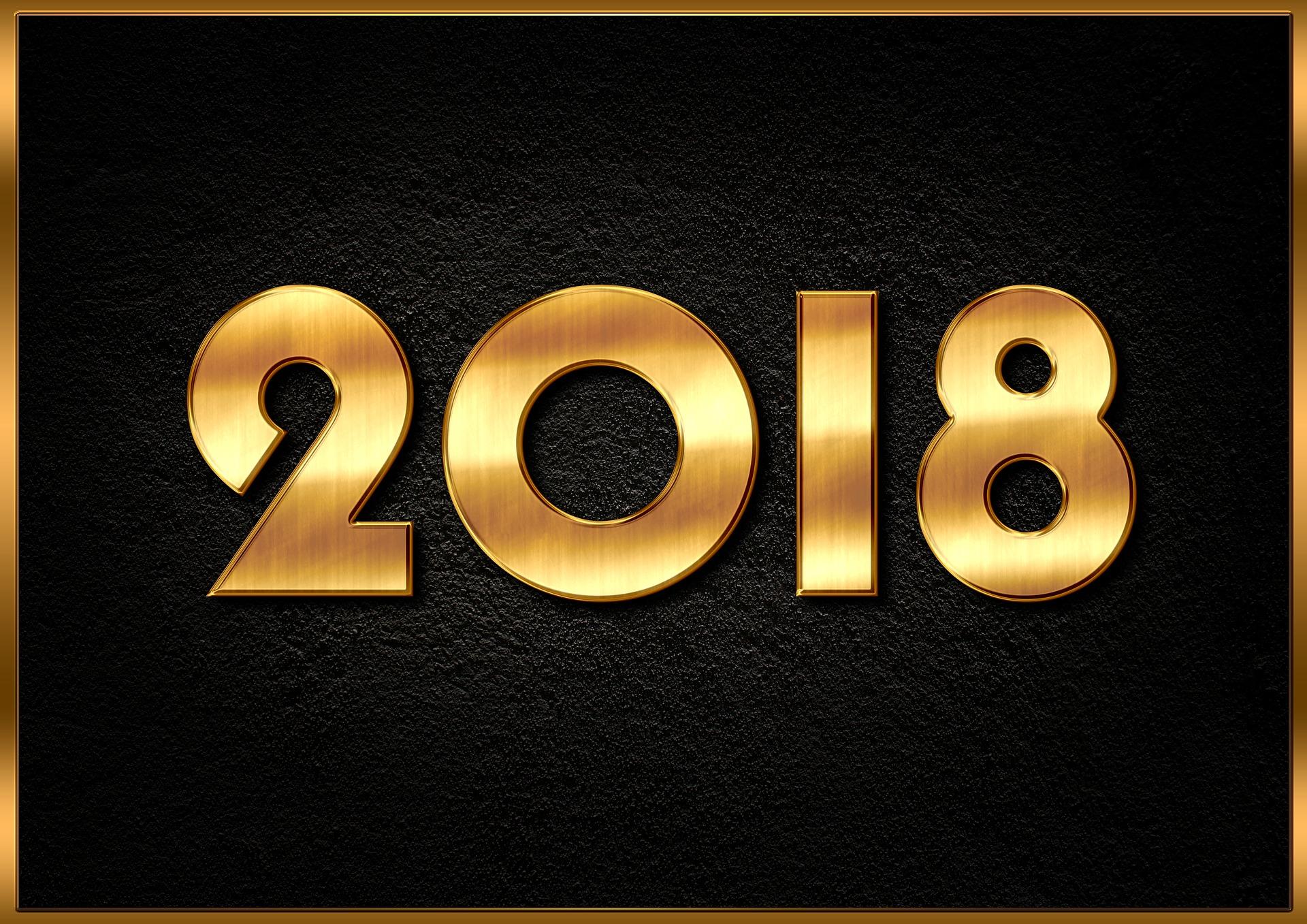 Najlepsze perfumy 2018 - podsumowanie