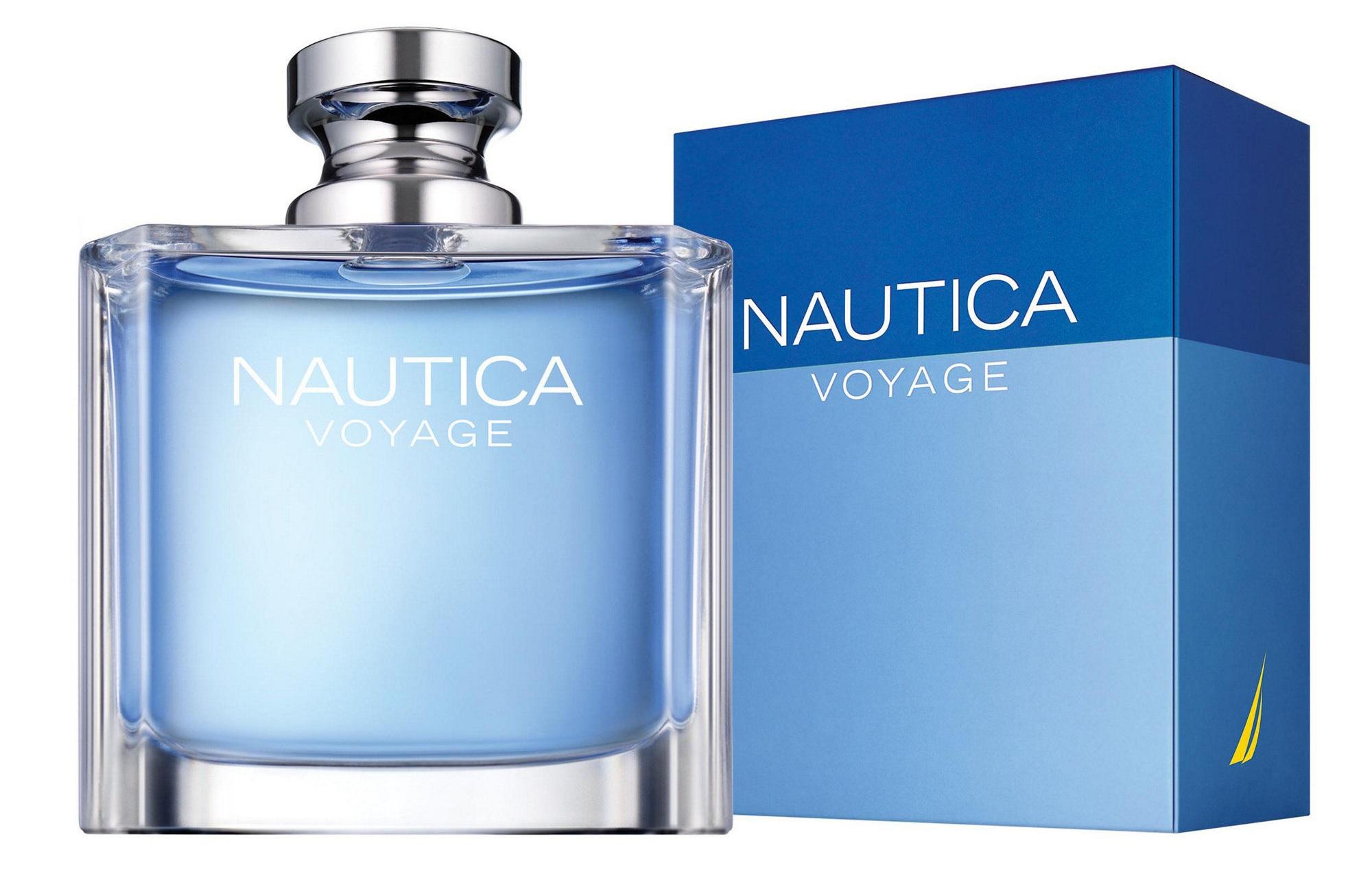 Nautica Voyage 100 mL