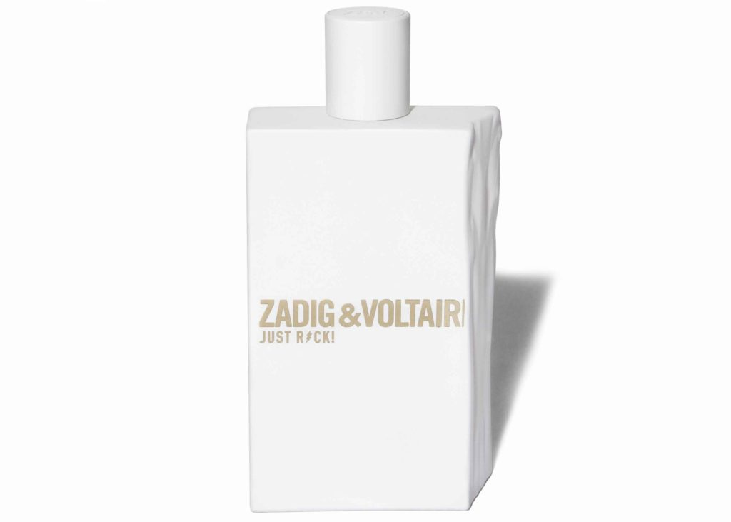 Zadig&Voltaire Just Rock for Her