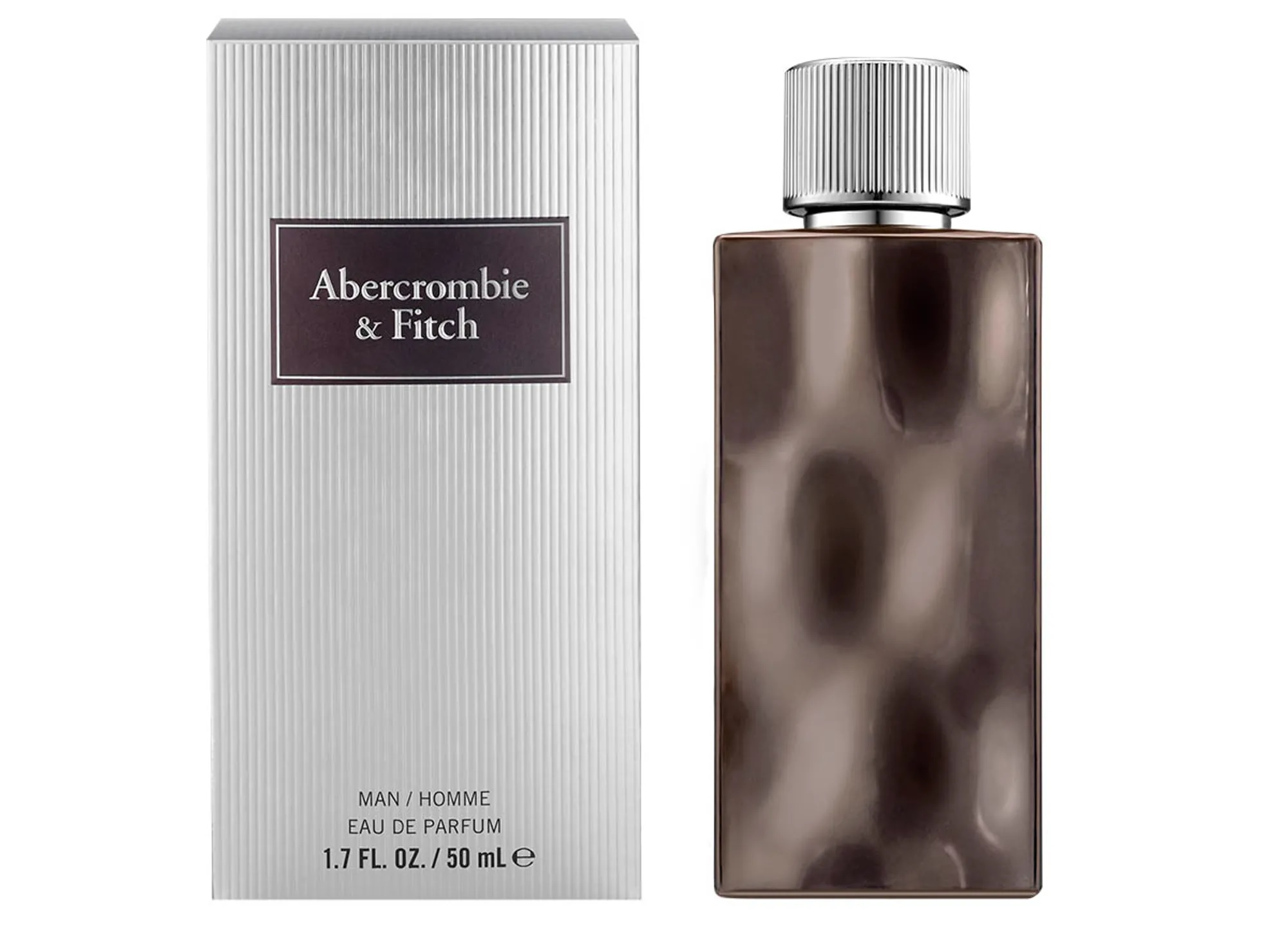 Abercrombie Fitch First Instinct Extreme