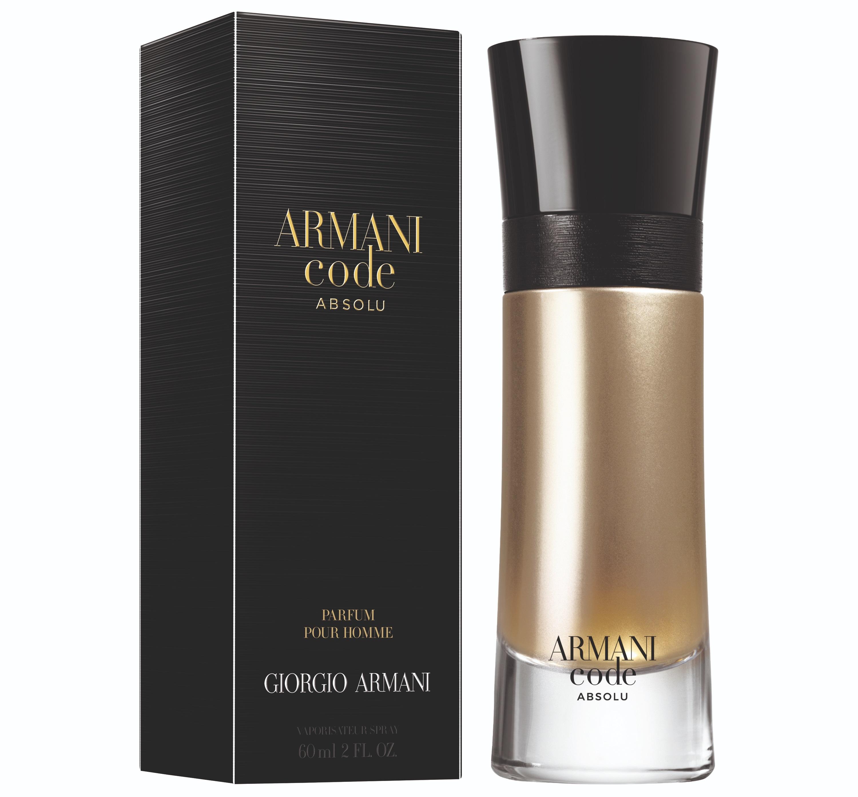 Armani Code Absolu 60 mL