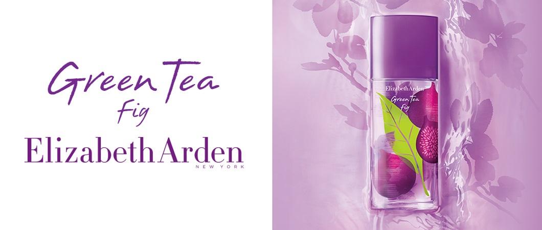 Green Tea Fig Elizabeth Arden