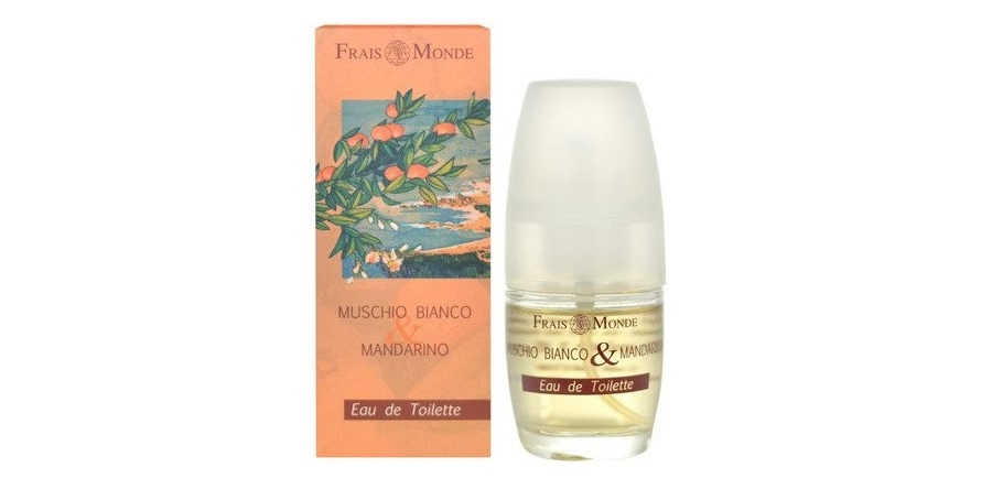 Frais Monde Muschio Bianco & Mandarino