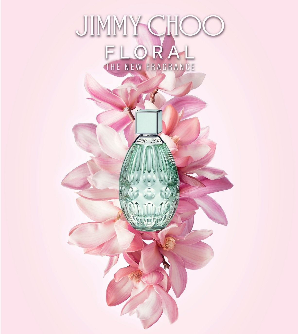 Jimmy Choo Flower