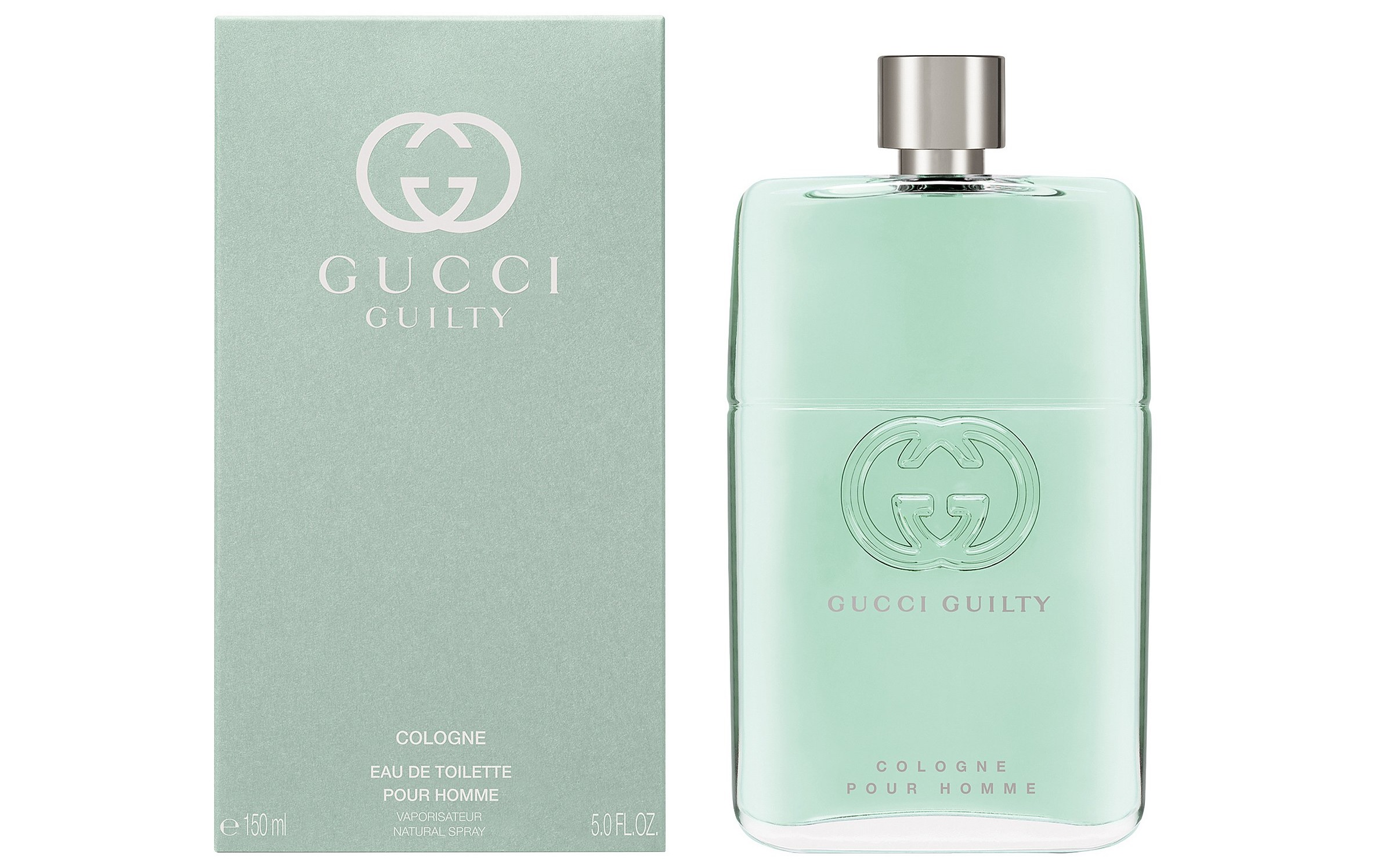 Gucci Guilty Cologne Pour Homme