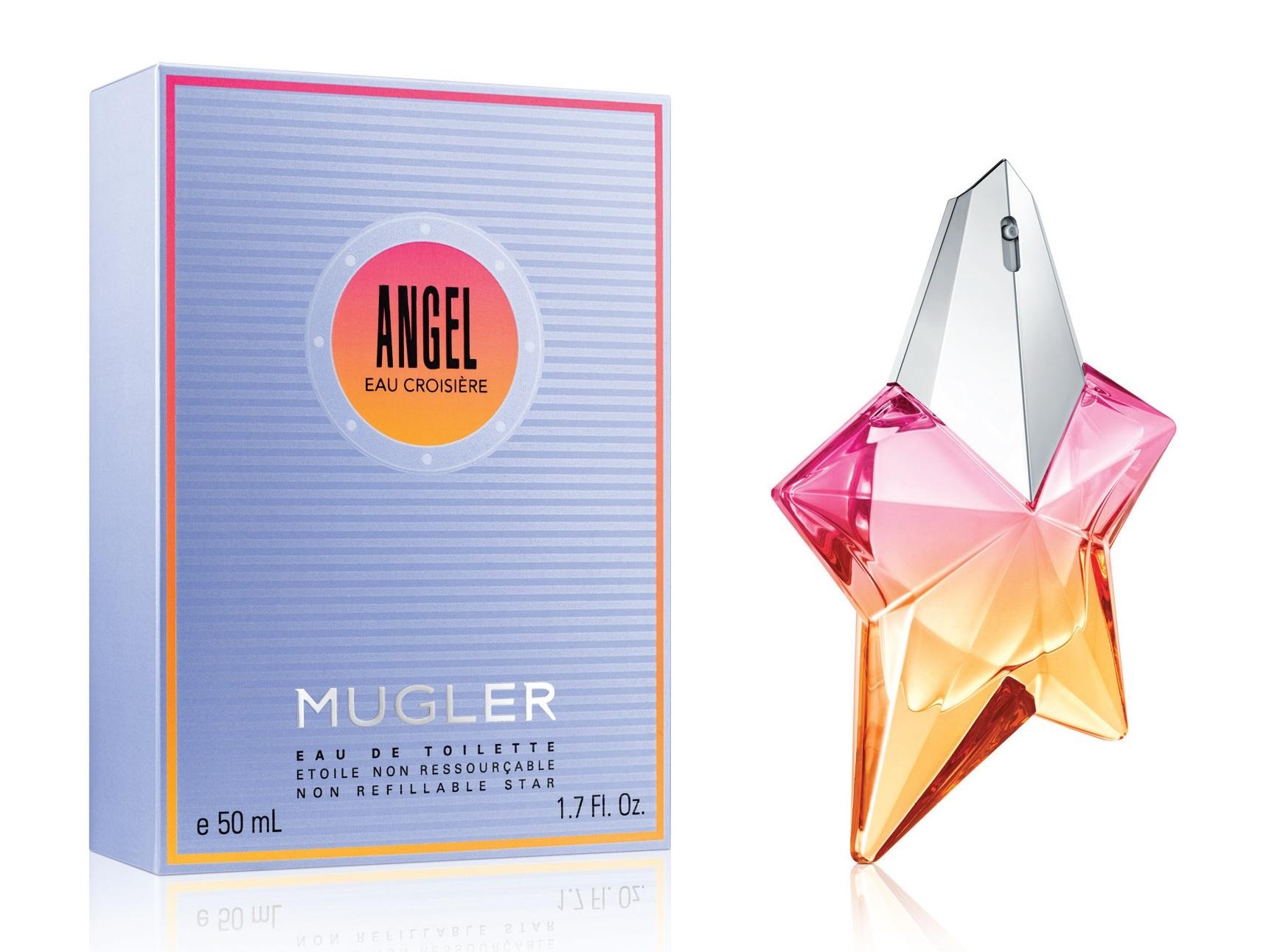 Mugler Eau Croisiere 50 mL