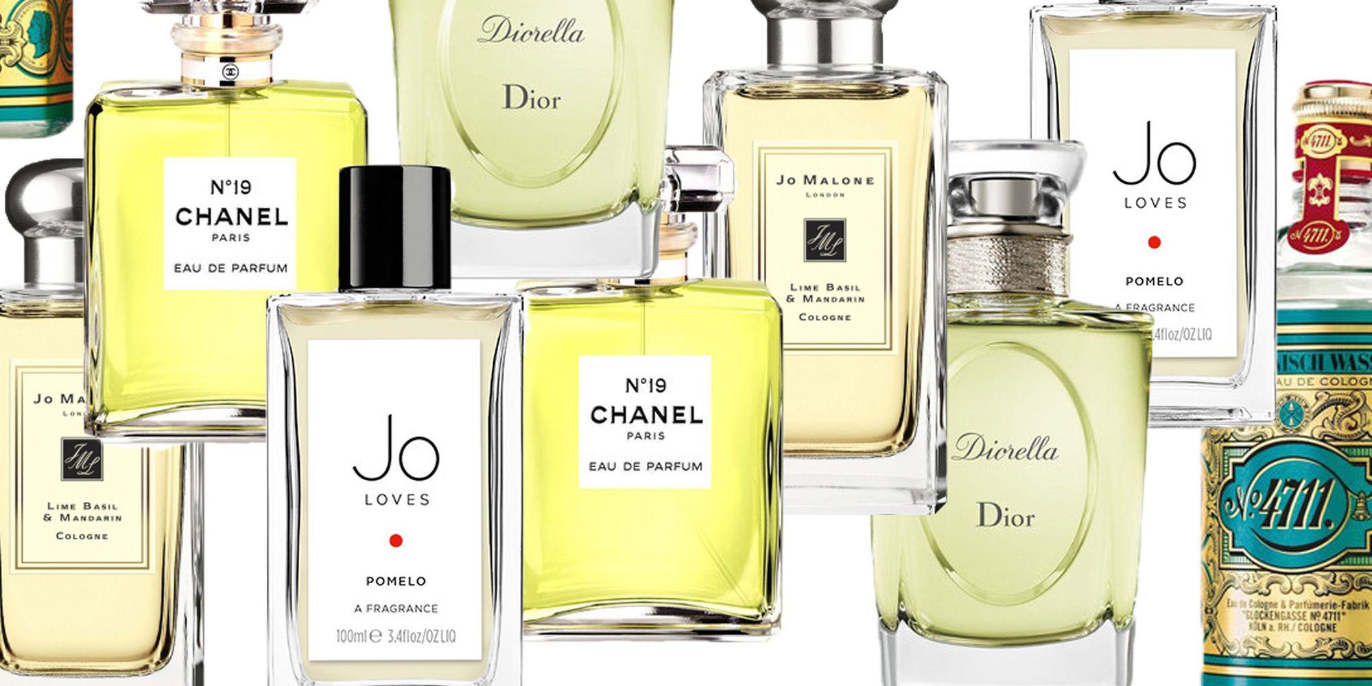 Obsługa w perfumerii