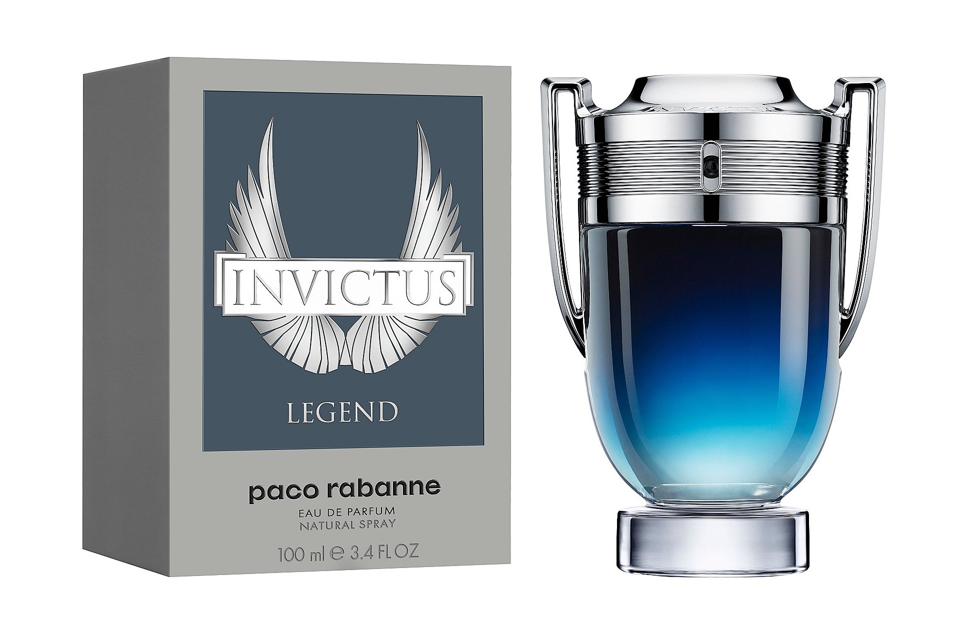 Invictus Legend 100 mL