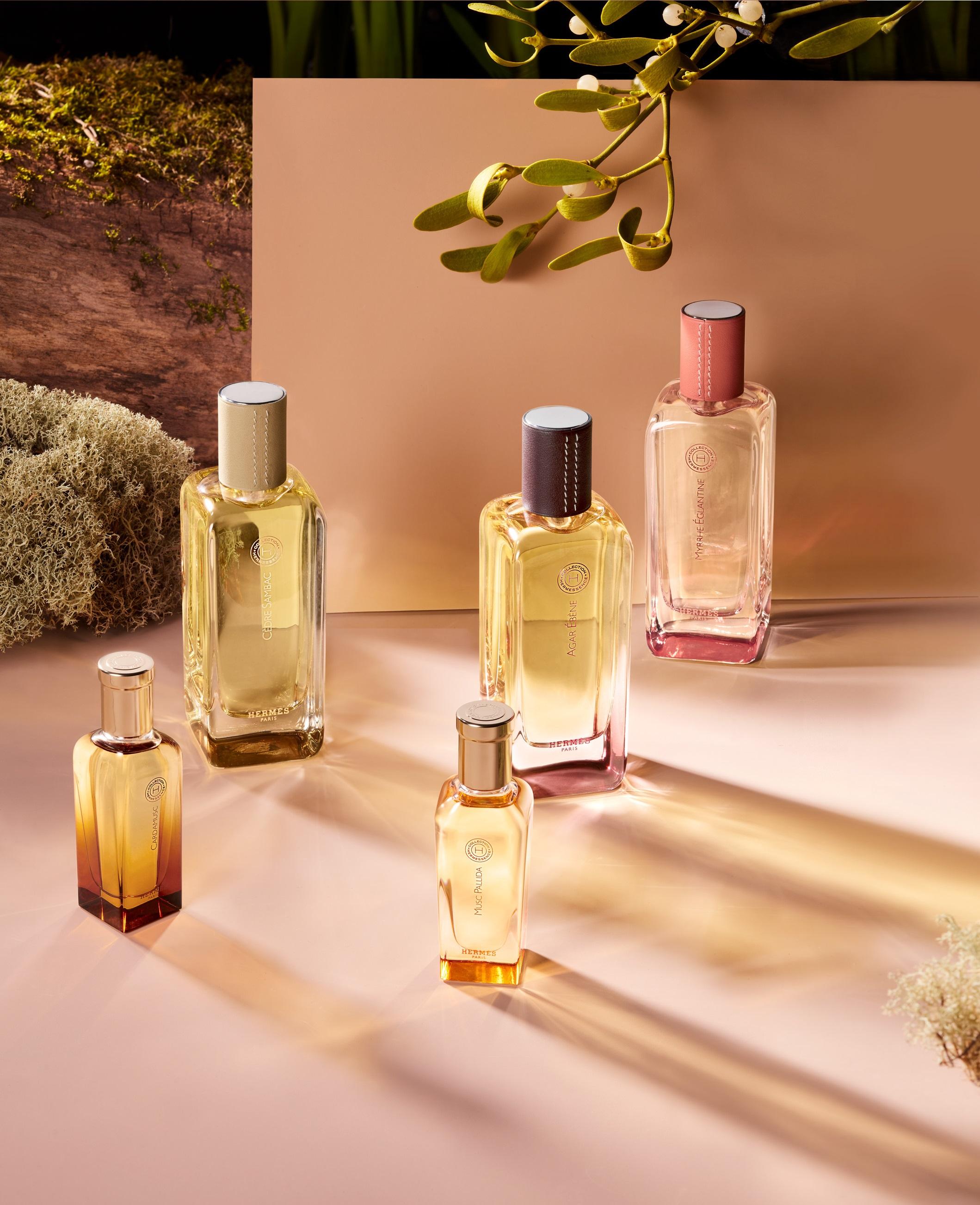 Perfumy Hermessence