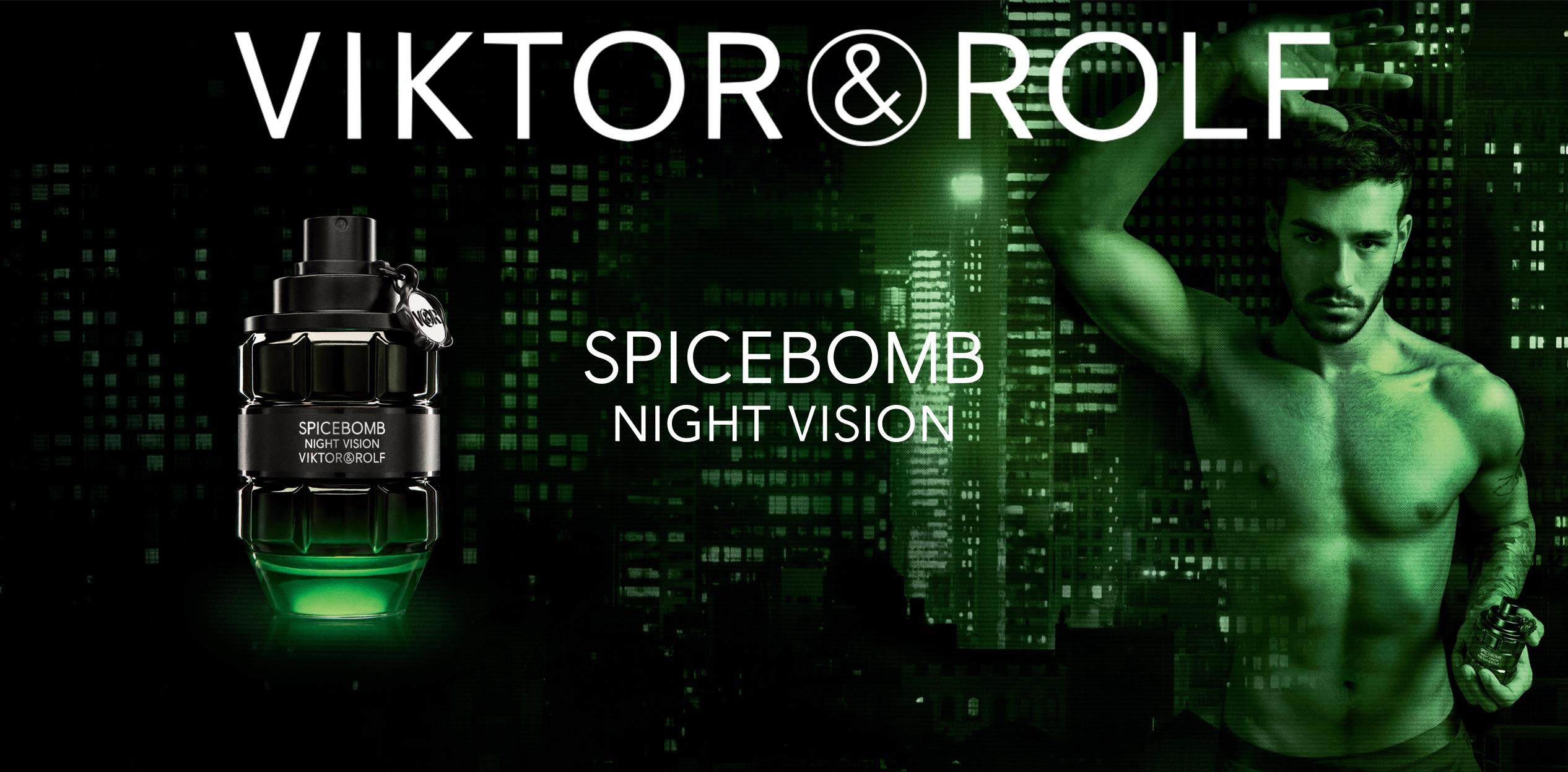 Viktor Rolf Spicebomb Night Vision