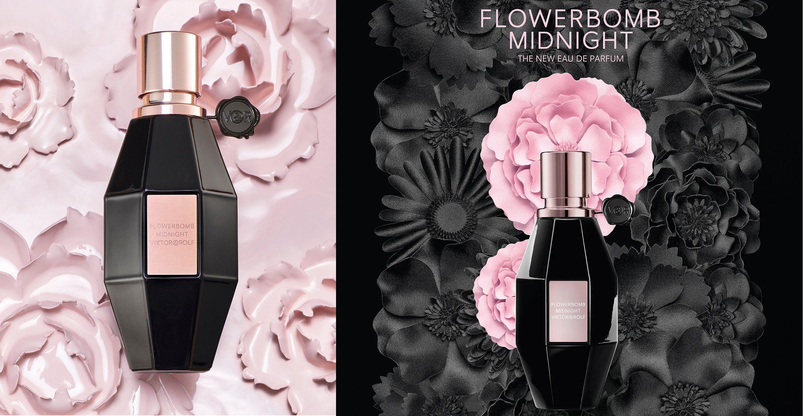 Flowerbomb Midnight