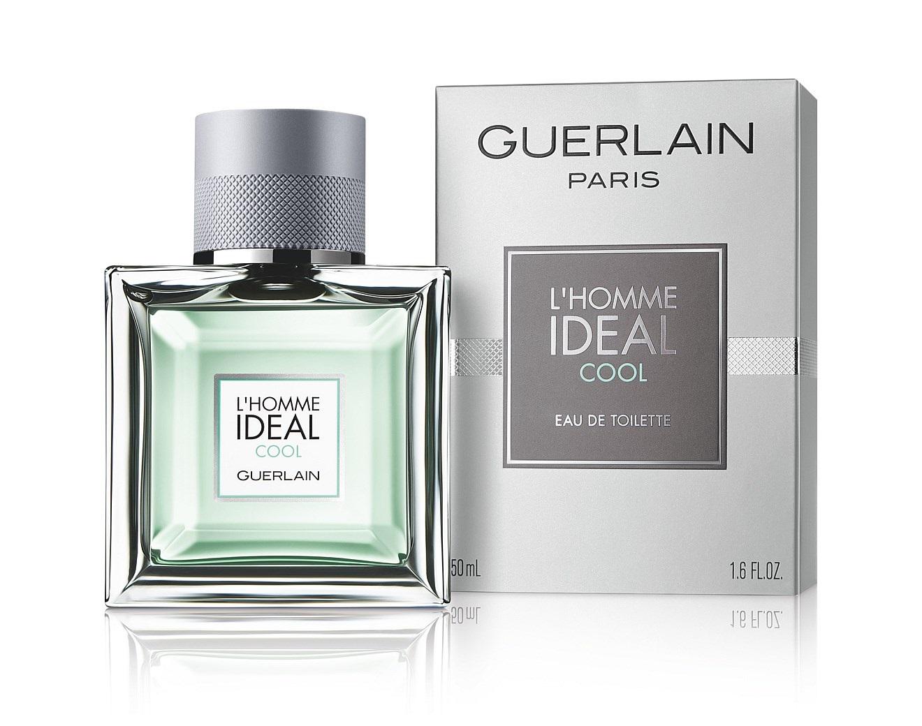 Guerlain L'Homme Ideal Cool 50 mL