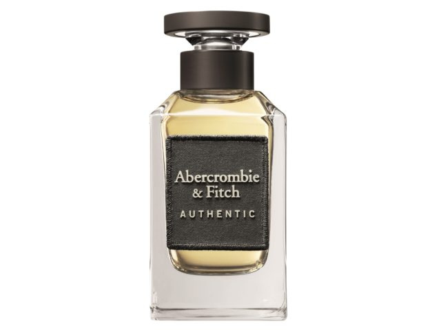 Abercrombie & Fitch First Instinct Blue Nez de Luxe