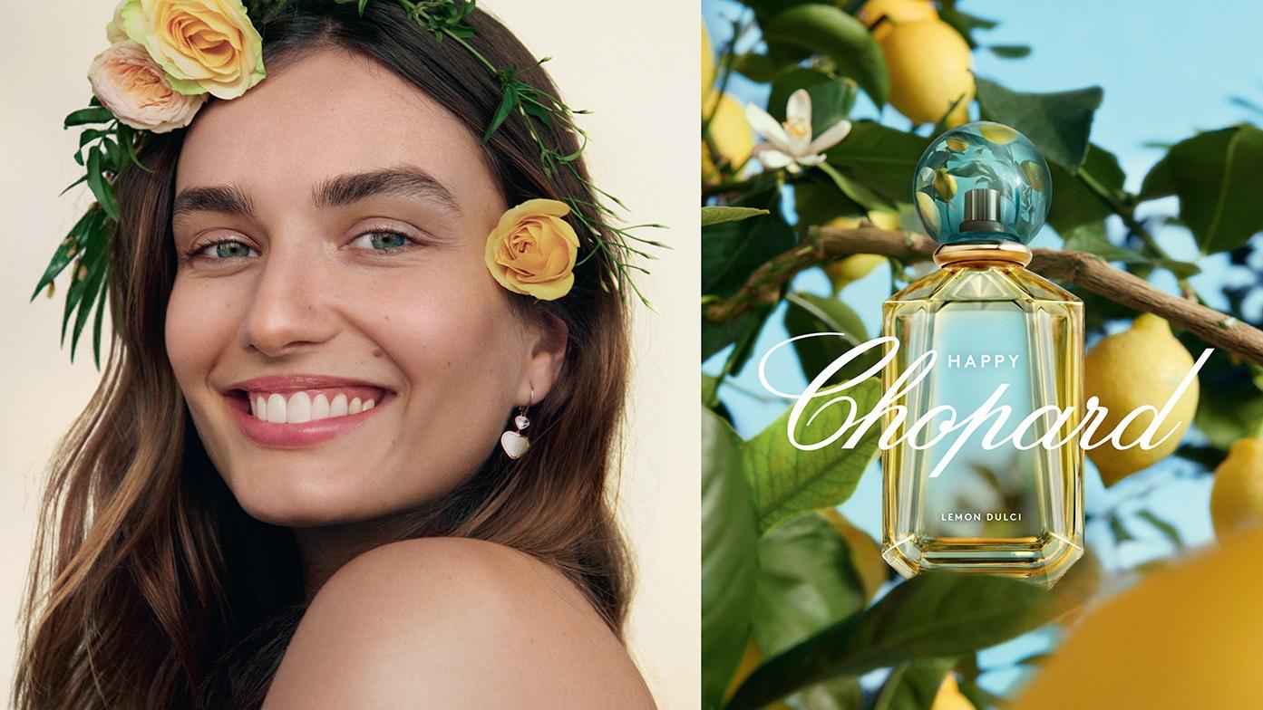 Chopard Happy Lemon Dulci