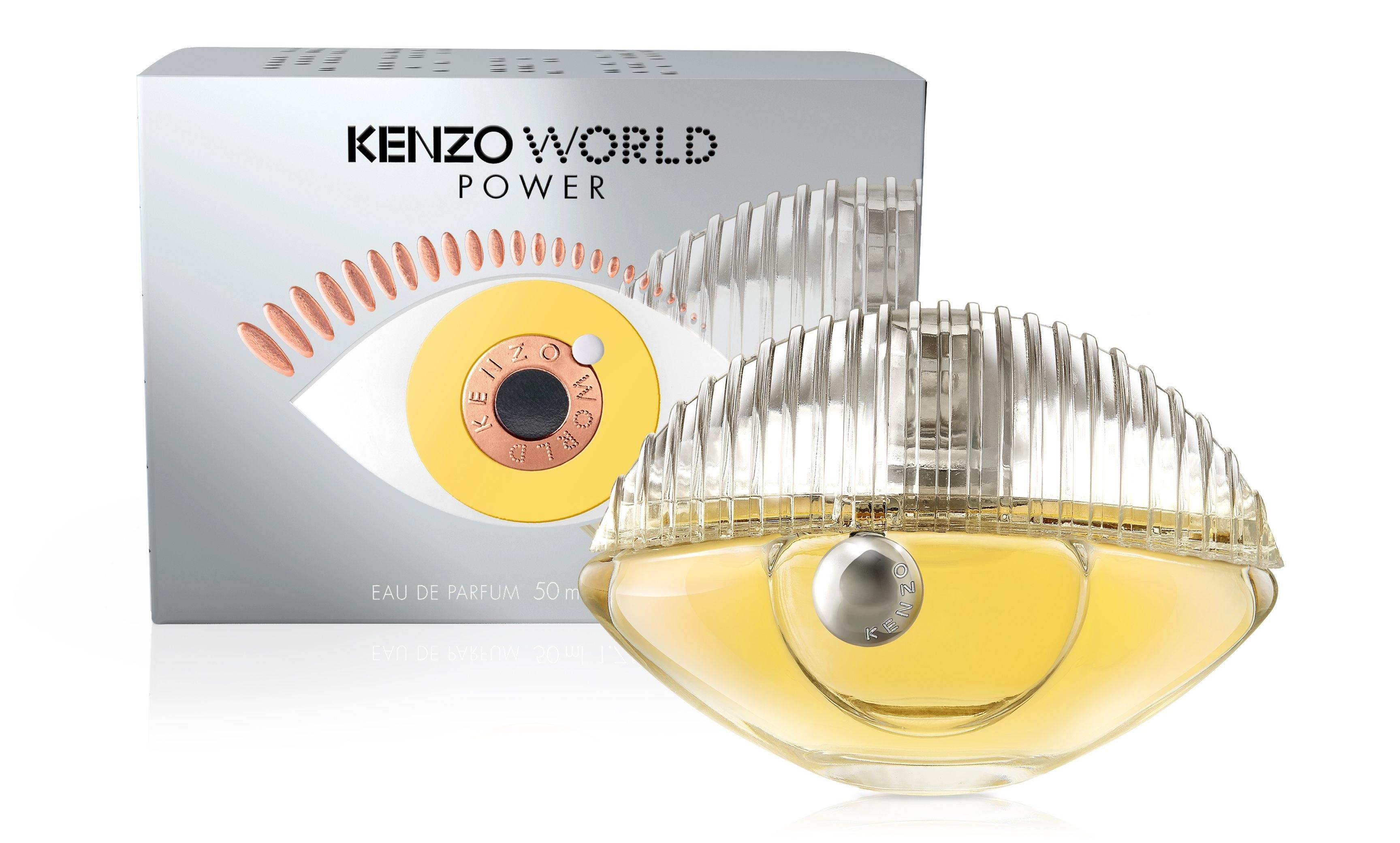 Nicolai Kenzo World Power