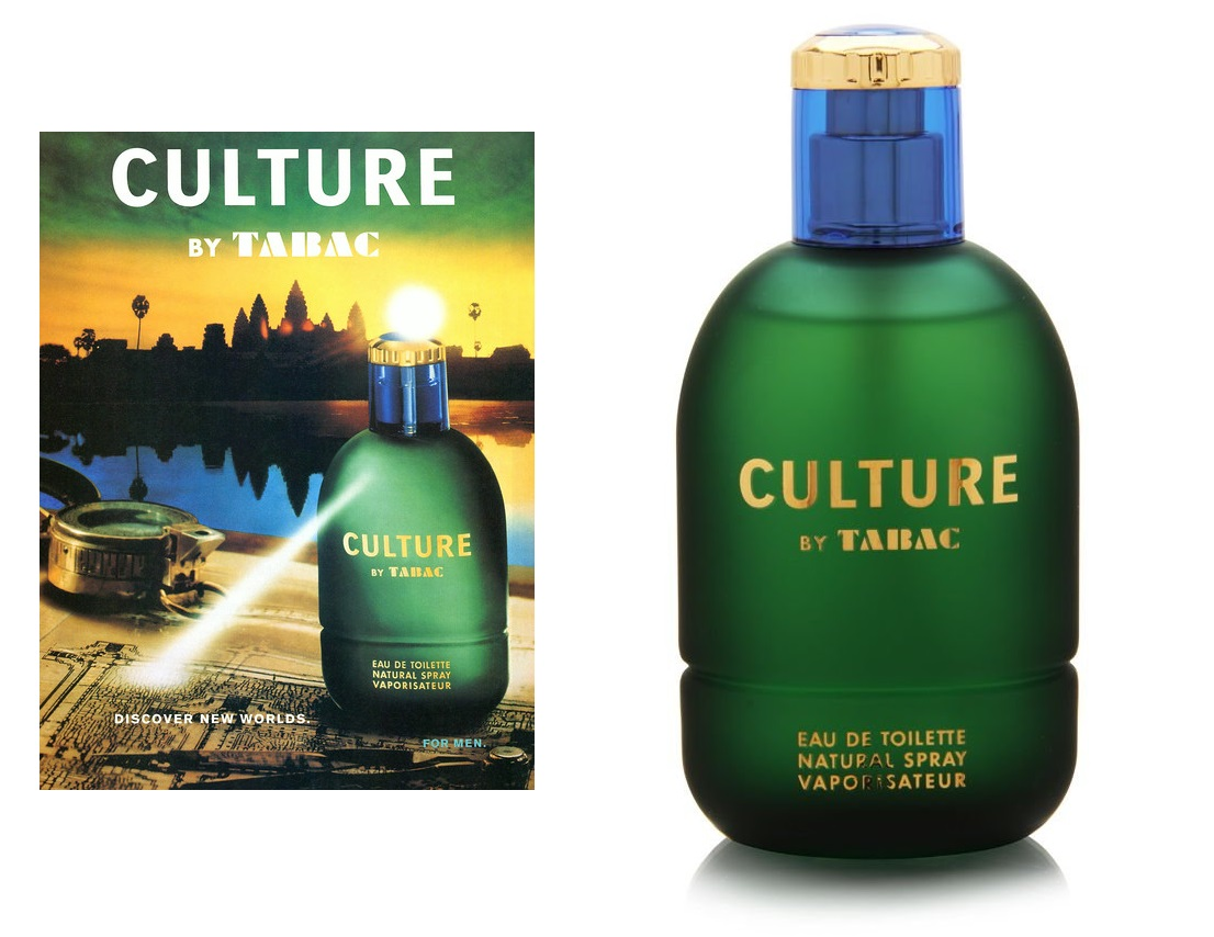 Culture by Tabac