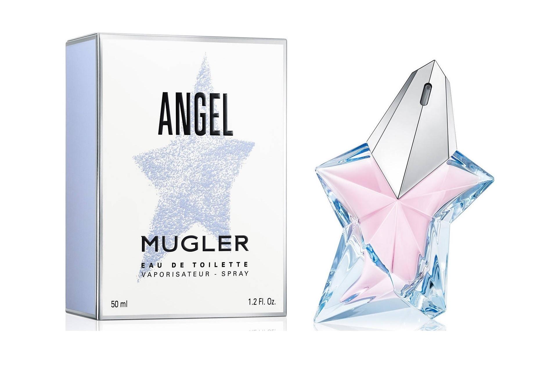 Mugler Angel EdT 2019