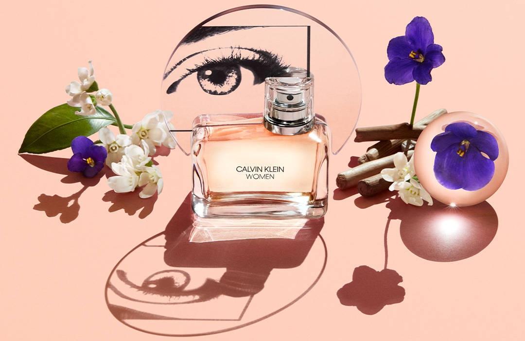 Calvin Klein Eau de Parfum Intense