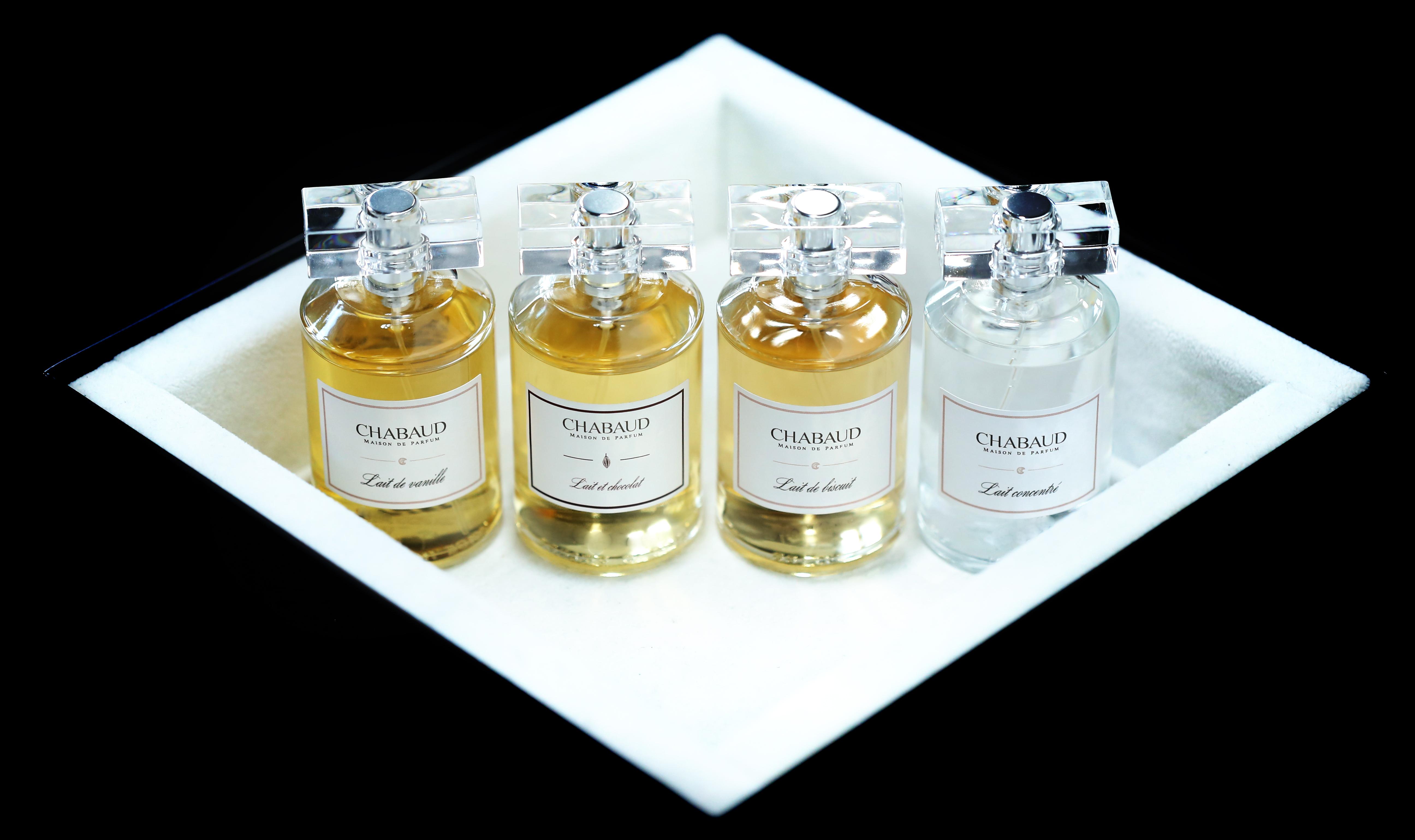 Niszowe perfumy Chabaud