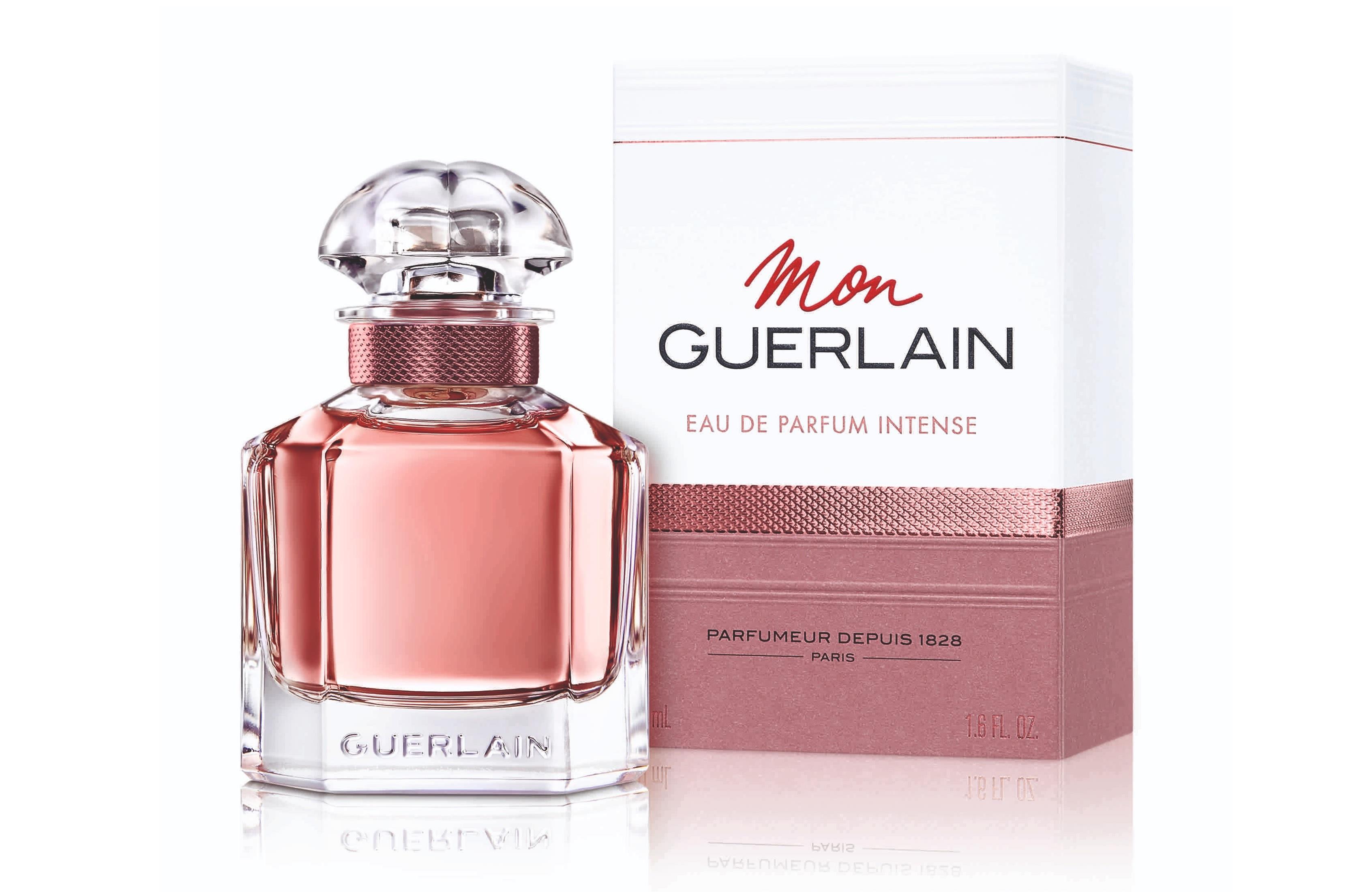 Guerlain Mon Guerlain Intense 50 mL