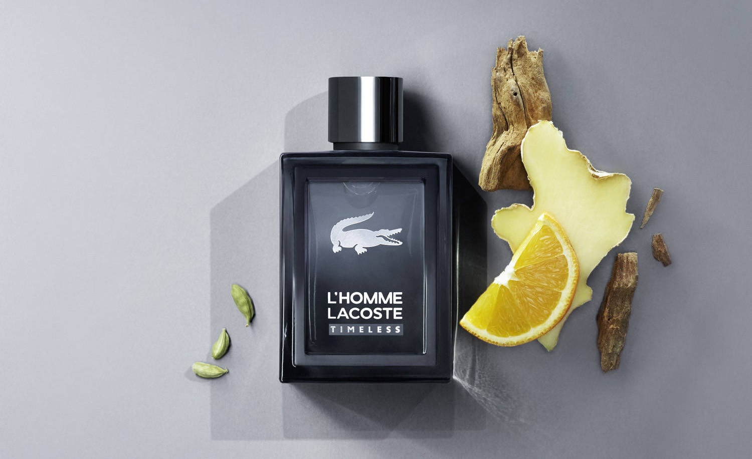 L'Homme Lacoste Timeless opinie
