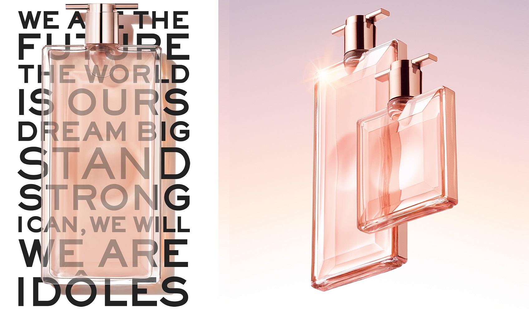 Lancome Idole perfumy dla kobiet