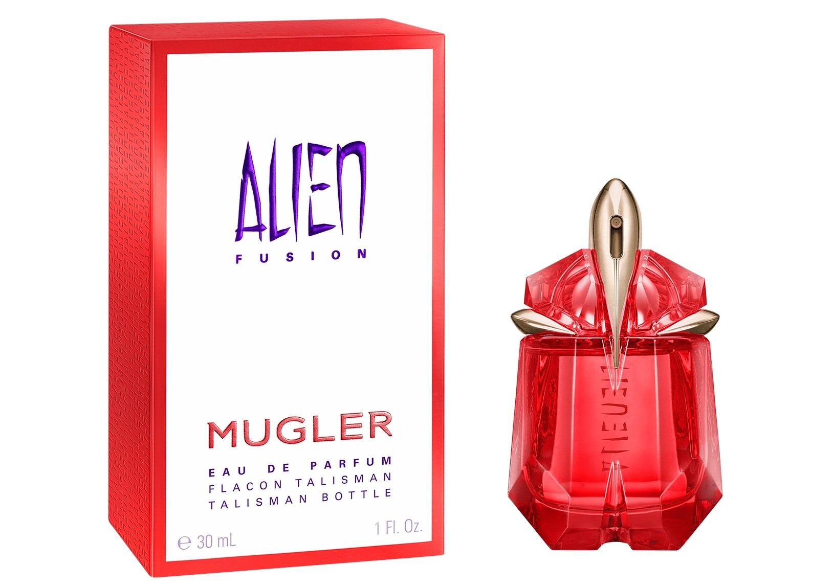 Mugler Alien Fusion 30 mL